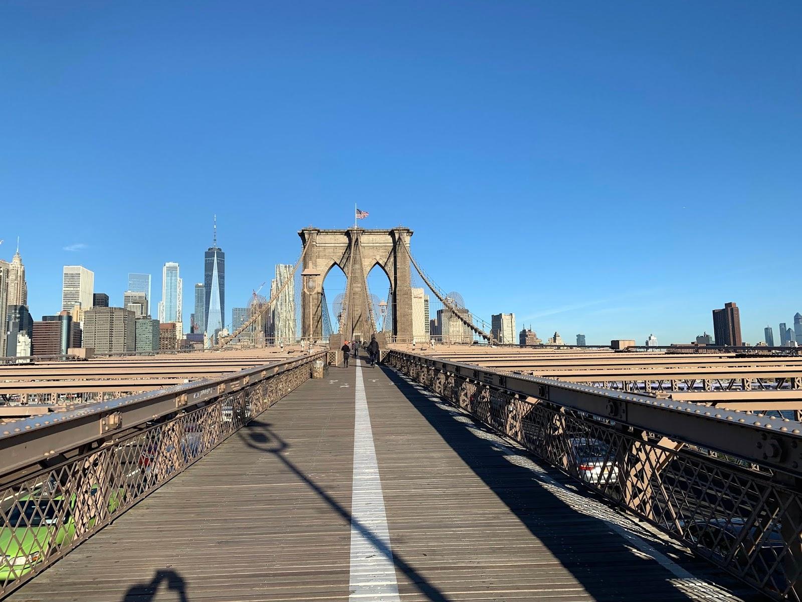 Double Skinny Macchiato Autumn Snapshots From New York City