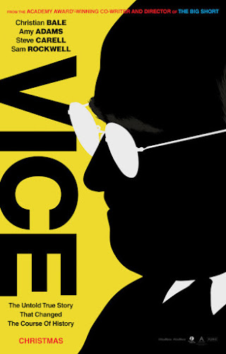 Vice (Web-DL 720p Ingles Subtitulada) (2018)