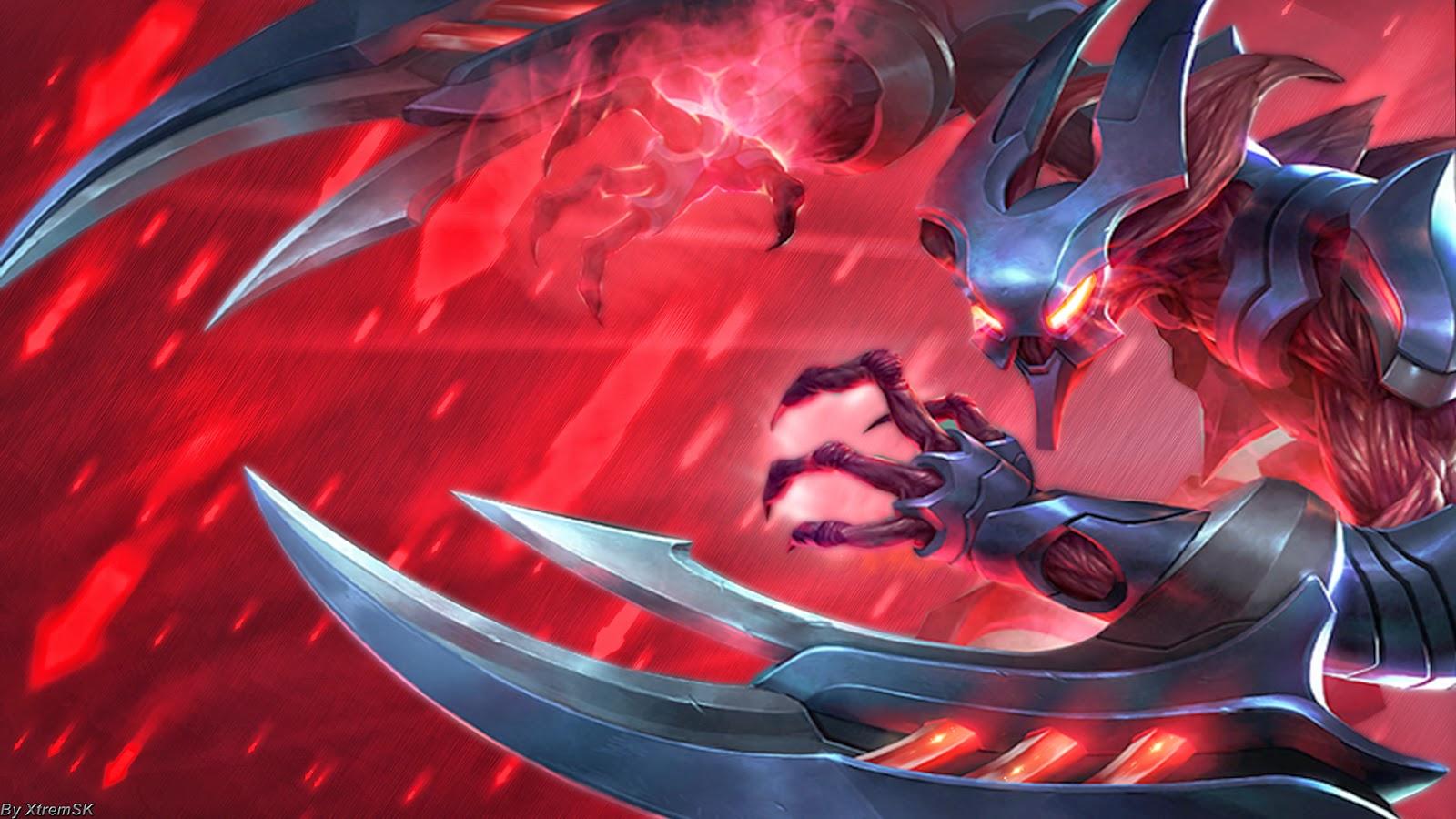 I Quit Wallpaper Hd Nocturne League Of Legends Wallpaper Nocturne Desktop