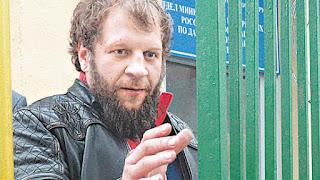 Александр Емельяненко осводождён из мест заключения