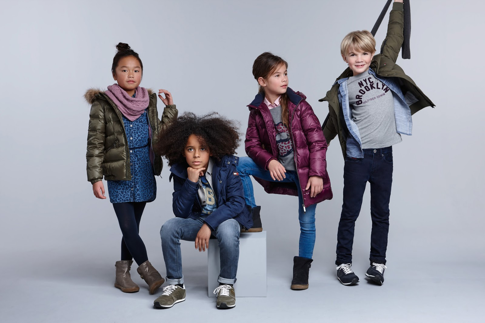 d9b1c7e7a Our Winter Picks from Tommy Hilfiger Kids