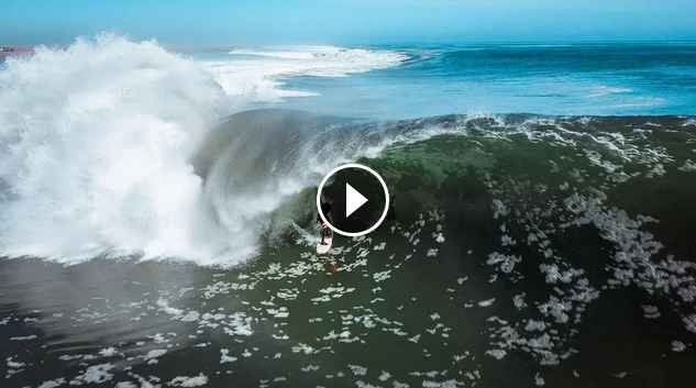 Koa Smith Skeleton Bay 2018 1 wave 8 Barrels