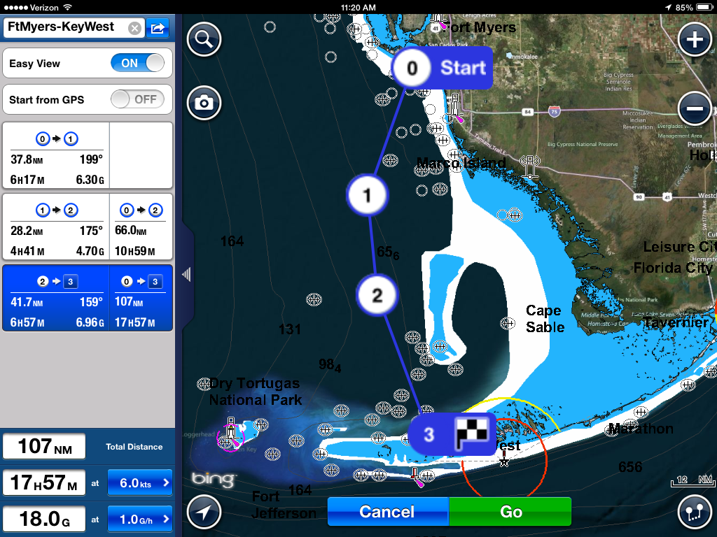 i-Marine Apps: Navionics In App Purchases - Welcome or Nuisance!