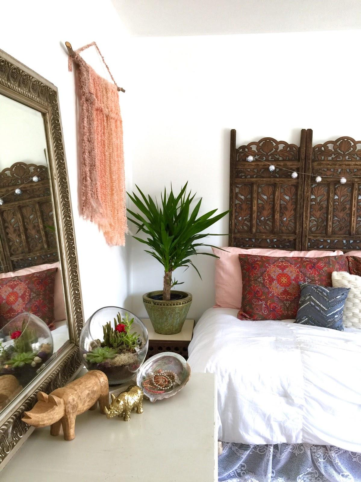 Restlessrisa Boho Bedroom