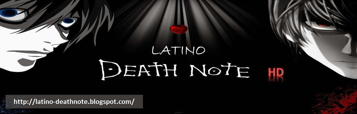 Latino Death Note