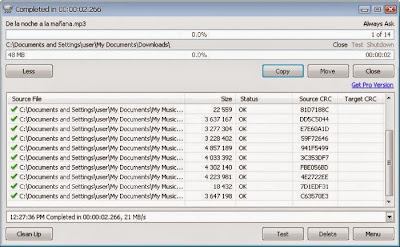 Download TeraCopy 2.3 Free