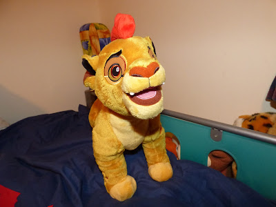 Disney Lion Guard Kion