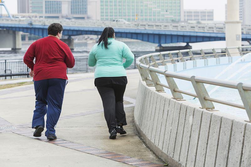 Dünya nüfusunun yüzde 30'u obez