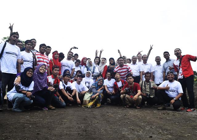 BLOGGER NASIONAL, BLOGGER INDONESIA, BPWS, SURAMADU