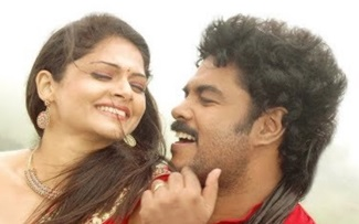 Tamil Movie | Nagaram Marupakkam Movie | Romantic & Best Scenes