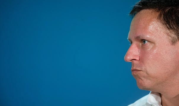 As Peter Thiel ditches Silicon Valley for LA, locals tout 'conservative renaissance'