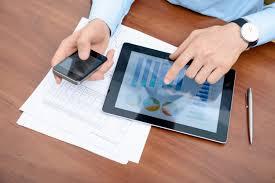 Bisnis Online Di Ponsel Android