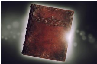 Buku Archronichus