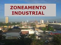 Zoneamento - Foto: Autor
