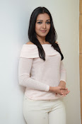 Catherine tresa gorgeous in white-thumbnail-5