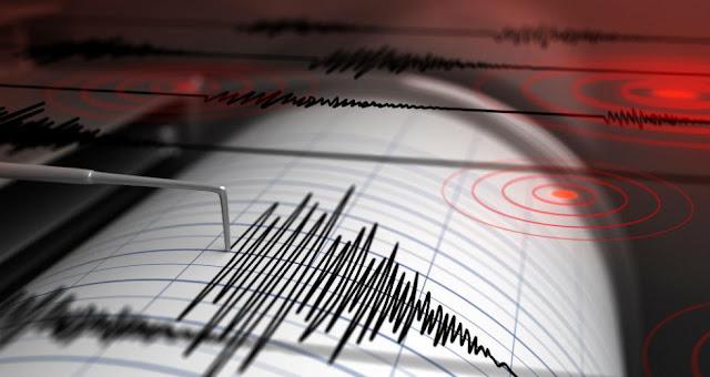 Σεισμός 6,9 Ρίχτερ στην Τουρκία
