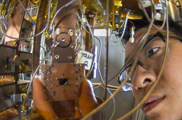 IBM Promises to Unleash Quantum Computing Before 2020