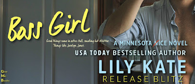 Boss Girl by Lily Kate Release and Review