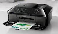 Canon Pixma MX925 Resetter Free Download