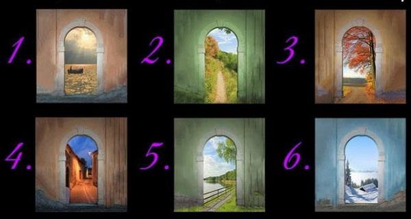 6 doors