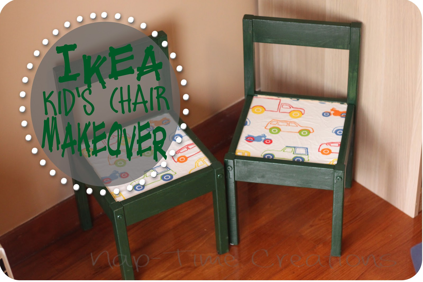 bedroom chair adelaide hickory candler king bed kids chalkboard table diy for life sew savory