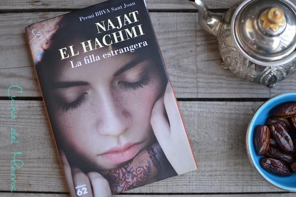 La filla estrangera, Najat el Hachmi