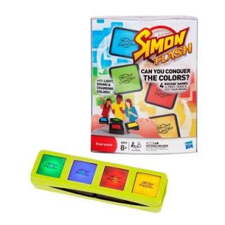 Hasbro's Simon Flash