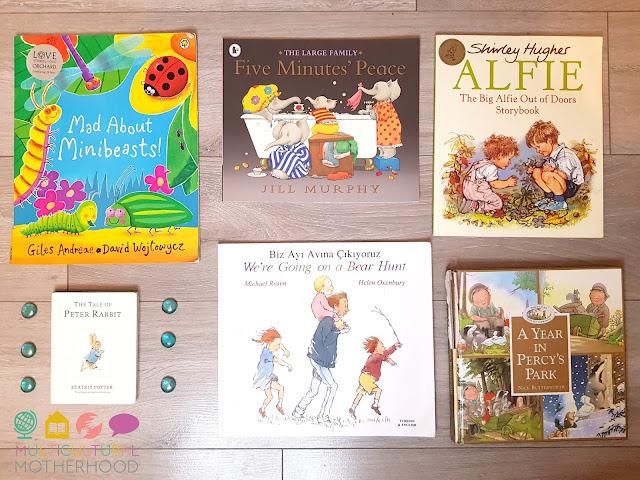 Top 10 Books For Preschoolers