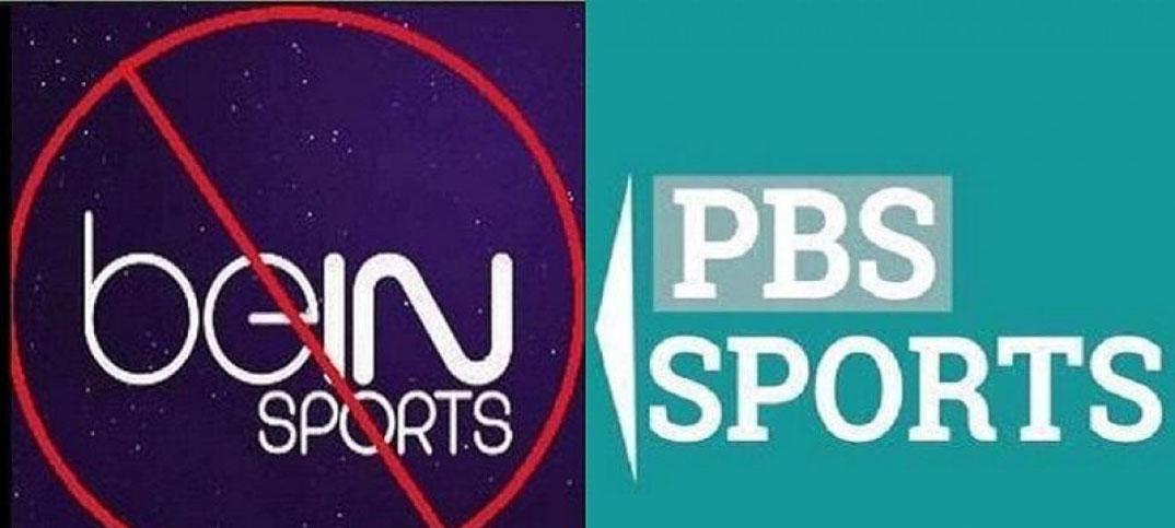 """السعودية تطلق قناة رياضية مجانية لكسر احتكار """"بي إن سبورت"""" PBS SPORTS"""