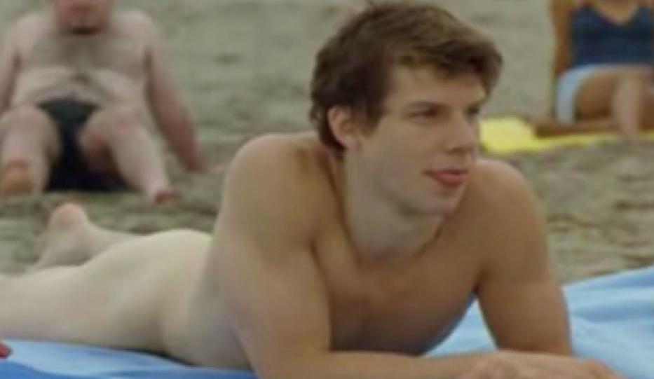 Eric Mabius Naked 113