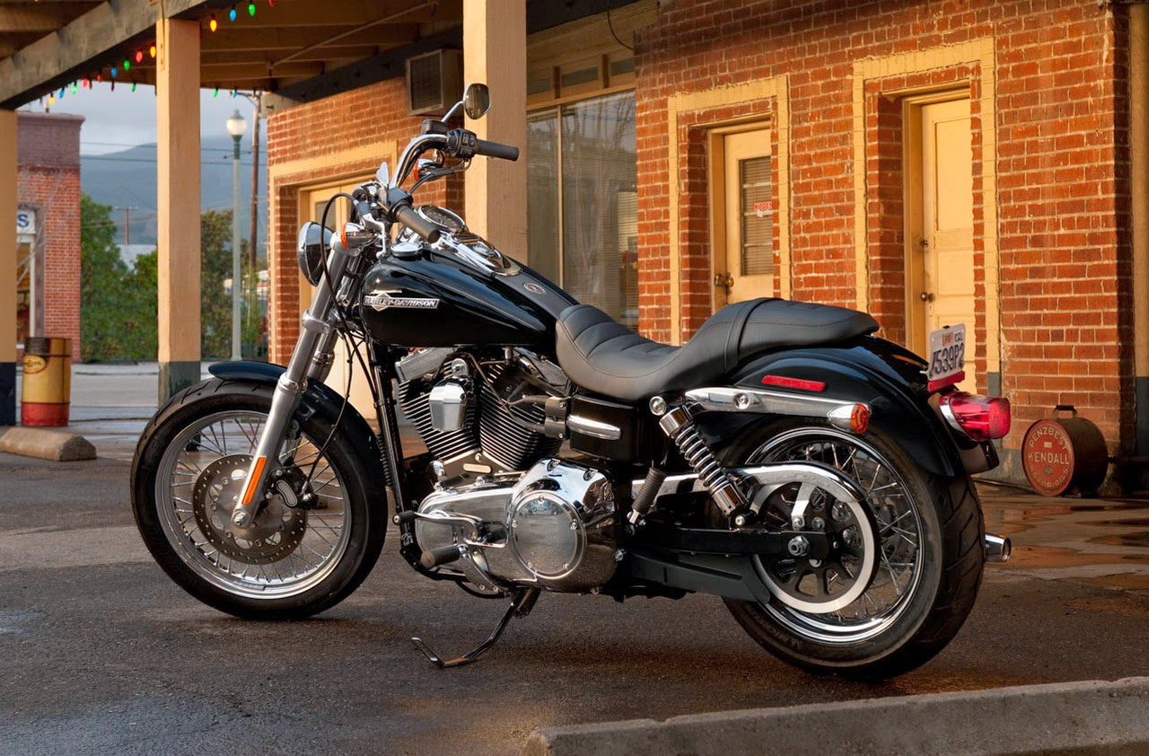 Dyna Switchback Service Manual