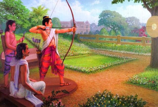 Đạo Phật Nguyên Thủy - Đường Xưa Mây Trắng - Chương 07: Giải thưởng voi trắng