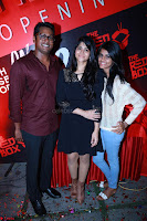 Megha Akash at The launch of The Red Box   Soups and Momos March 2017 002.JPG