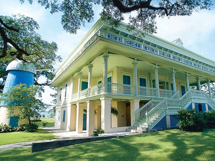 10 Best Plantations in New Orleans for History Tours Paintings Of Old Southern Homes Plantations And Mansions Html on