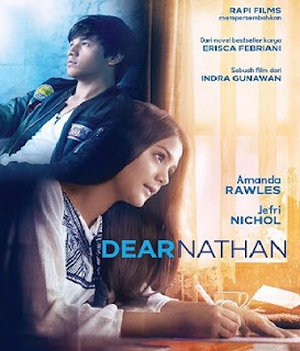 Film Dear Nathan