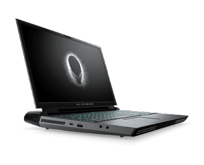 Alienware Area-51M