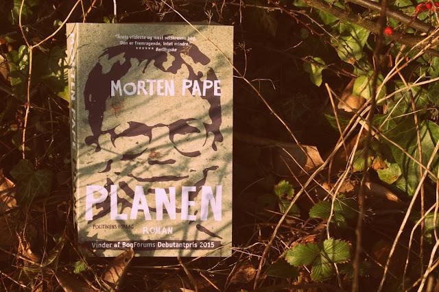 Planen af Morten Pape