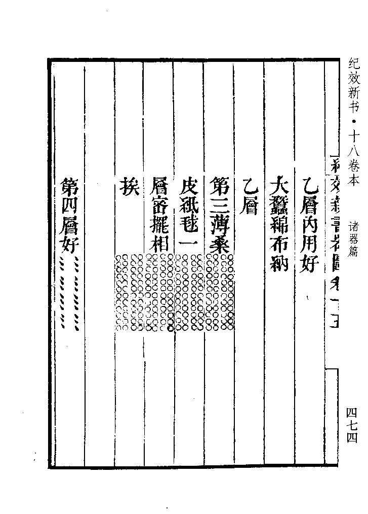 Ming Dynasty kelvar