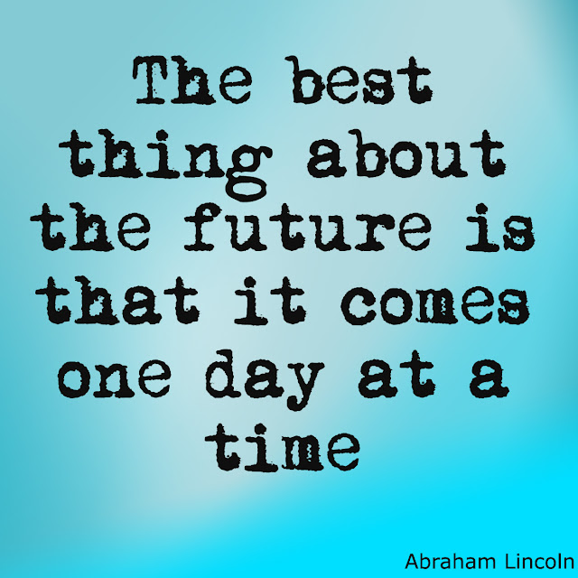 Live One Day At A Time Quotes 4838 Loadtve