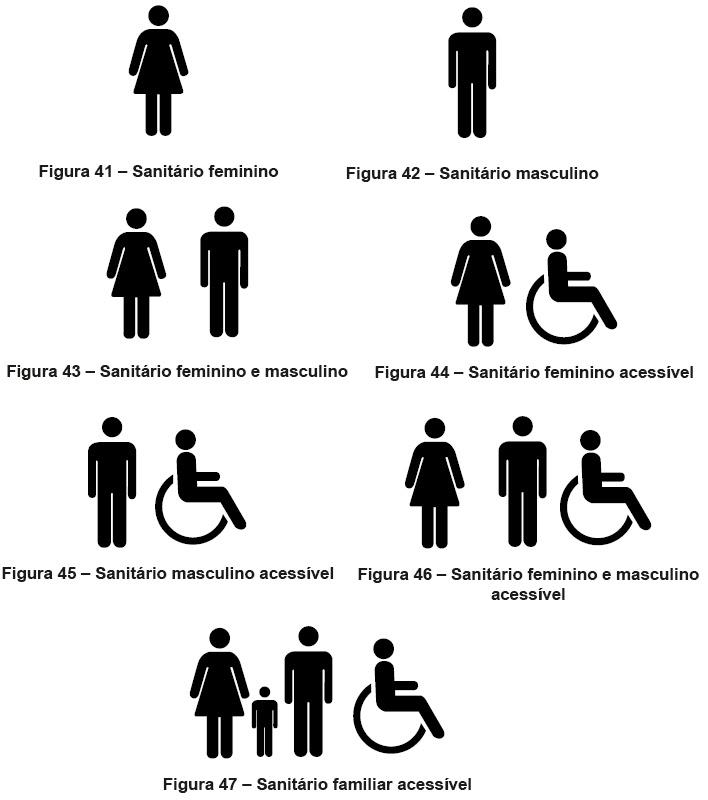 Bombeiroswaldo: Sanitário - Sanitário feminino
