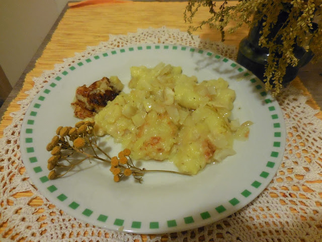 Regionalna kuchnia świętokrzyska