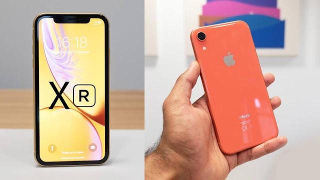 Kuo tin rằng doanh số iPhone XR vẫn sẽ cao hơn trong quý 1/2019