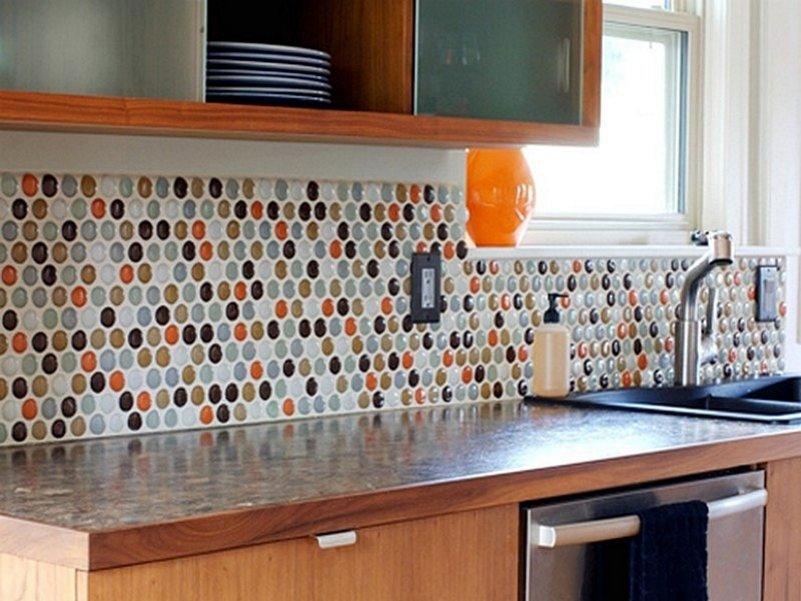 motif keramik dinding dapur yang inspiratif