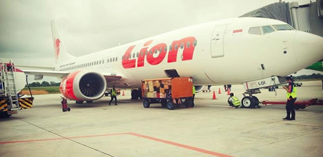 Berlakukan Tarif Bagasi Ini Penjelasan Lion Air