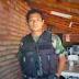 """El """"Teniente Bravo"""" entrenado en Fuerzas Especiales del ejercito, """"Jefe de escolta"""" del Chapo"""