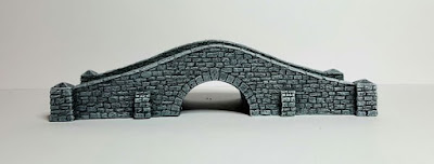 Stone Bridge from Battlescale Wargame Buildings