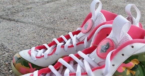 2b19da7600eb4 EffortlesslyFly.com - Online Footwear Platform for the Culture  Custom  Kicks  Nike Air Foamposite One