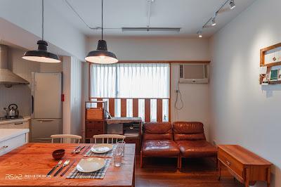 打造我的日式北歐小家庭 @ 永和鄭公館 | 裏心空間設計 - 室內設計.空間攝影 RSI+2 interior