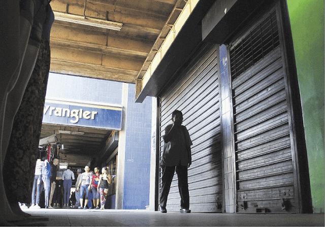 Análisis: El corazón petrolero de Venezuela, paralizado por los cortes de luz