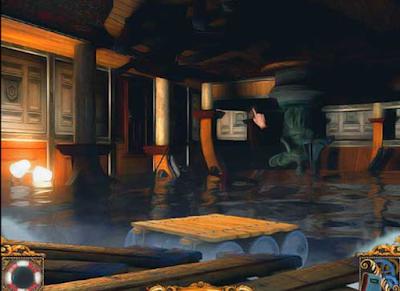 史詩逃亡之黑暗海洋(Epic Escapes Dark Seas),精緻的冒險解謎!